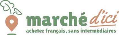 Logo marché d'ici