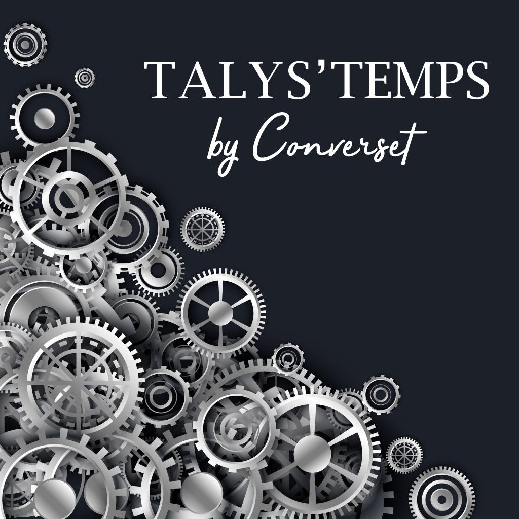 Talys'Temps, les portes-clefs fait mains, pièces uniques, à base de rouages recyclés